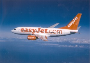 easyJet offers cheap flights to Spain, France, Germany, Italy and many more European destinations