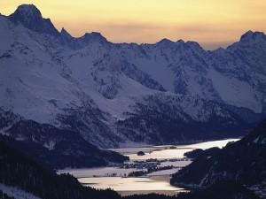 Switzerland is one of Europe's best skiing destinations