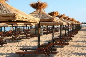 The Golden Sands Resort, Varna, Bulgaria