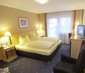 Hotel Bavaria is a popular cheap hotel that is located in the city center of Munich
