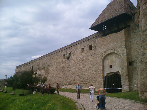 Castle of Eger