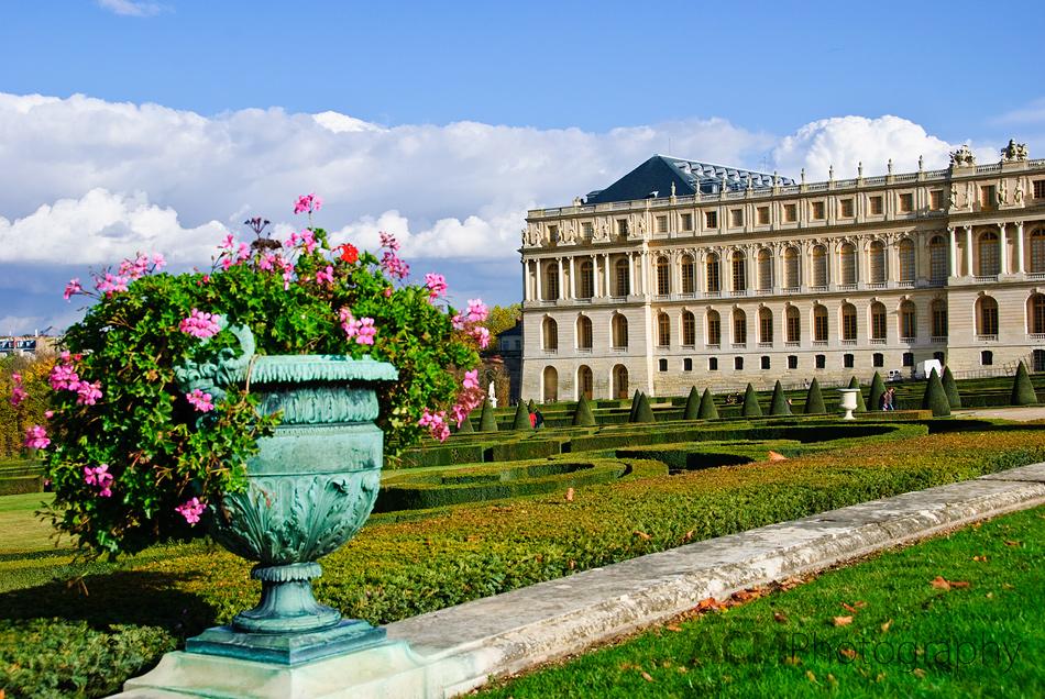 Versailles, France