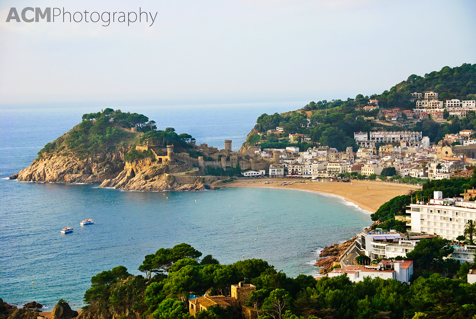 Tossa de Mar Spain  city photos gallery : Tossa De Mar Spain Pictures