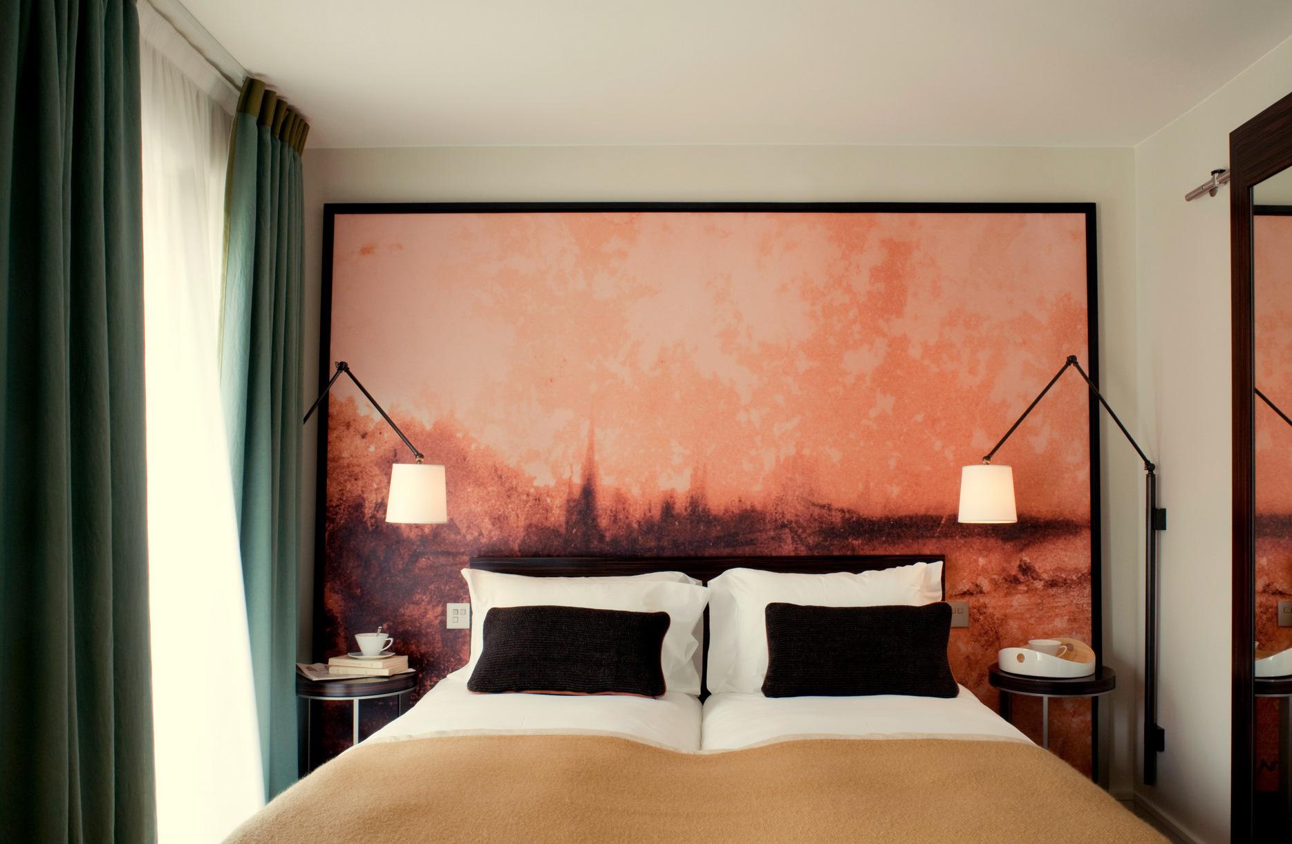 Paris boutique hotels top 10 boutique hotels in paris for Best design boutique hotels paris