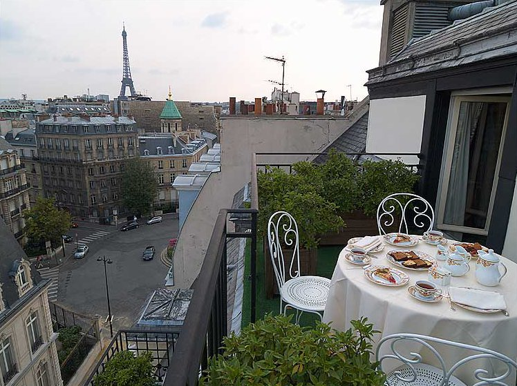 Paris Boutique Hotels Top 10 Boutique Hotels In Paris