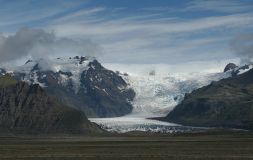 Vatnajökull Glacier - Photo: Planet Adventure