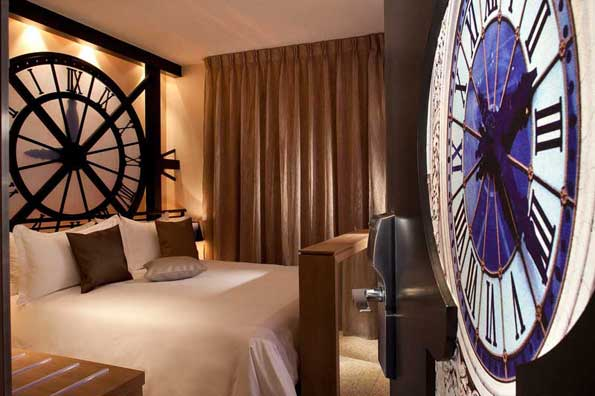 Paris boutique hotels top 10 boutique hotels in paris for Design hotel a paris