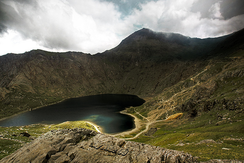 Snowdonia National Park, Wales - Photo: Ray Wise