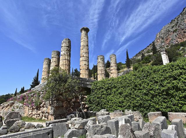 Greece's Best Archaeological Sites  Νότια του Βασιλείου ...